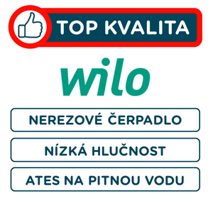 Wilo HWJ